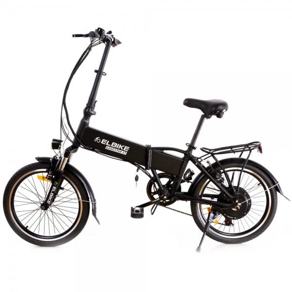 Электровелосипед Elbike GANGSTAR St фото
