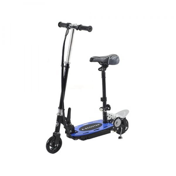Электроскутер E-Scooter CD15-S 120W 24V/4,5Ah SLA фото