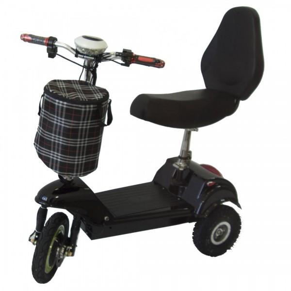Трицикл EL-Sport SF8 Plus 350 W фото